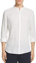 Theory Rammy Rotuma Slim Fit Button-Down Shirt - 100% Exclusive