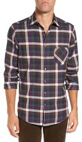 Rodd & Gunn Men's 'Allister' Sports Fit Plaid Flannel Sport Shirt