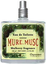 L'Aromarine Outremer, formerly Mure Musc (Mulberry) Eau de Toilette