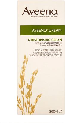 Aveeno Moisturising Cream 300Ml