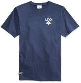 Lrg Men's Logo Plus Graphic-Print T-Shirt