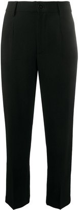 Forte Forte Straight-Leg Tailored Trousers