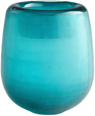 Cyan Design Small on the Water Vase