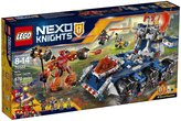 Lego Nexo Knights Axl's Tower Carrier - 70322