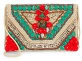 Antik Batik Braided Cotton Shoulder Bag