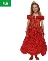 Disney Princess Belle Fancy Dress Costume - 3-4 Years
