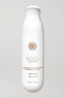 Soleil Toujours Organic Cocofleur Hydrating Antioxidant Mist, 94.5ml