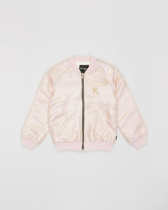 Rock Your Kid Shimmer Jacket - Kids-Teens