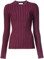 Altuzarra ribbed jumper - women - Spandex/Elastane/Viscose/Polyimide - S