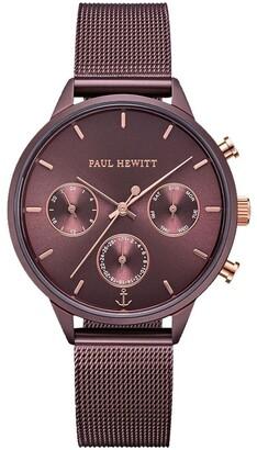Paul Hewitt PH-E-DM-DM-53S Everpulse Dark Mauve