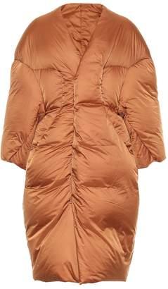 Rick Owens CJ down coat