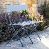 Graham and Green Folding Bistro Bench
