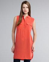 Sophia Silk Dress