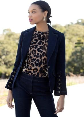 Trina Turk Amphora Jacket