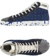 SPRINGA High-tops & sneakers - Item 11025631