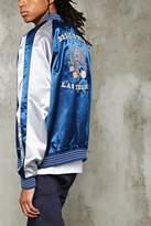 Forever 21 FOREVER 21+ Break or Bust Souvenir Jacket