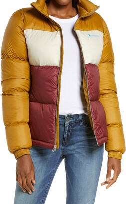 Cotopaxi Solazo Down Puffer Jacket