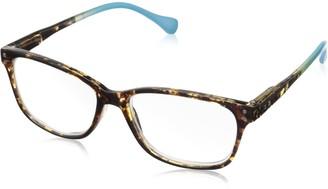 Peepers Women's Nature Walk Reading Glasses