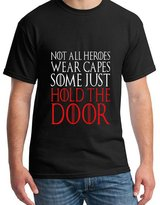 Game Of Thrones HOLD T for men T shirt