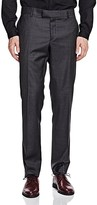 The Kooples Sleek Slim Fit Suit Trousers