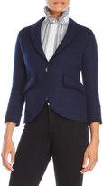 Sonia Rykiel Felted Knit Jacket