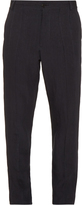 Damir Doma Plectro linen trousers