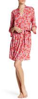 Josie Printed Kimono Robe