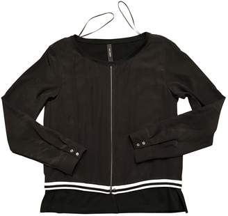 Marc Cain Black Top for Women