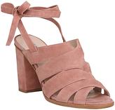 LK Bennett L.K.Bennett Seline Multi Strap Tie Sandals