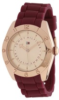 Tommy Hilfiger 1781353 (Red/Rose Gold) - Jewelry