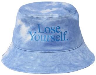 Paco Rabanne Tie&dye Love Yourself Cotton Bucket Hat