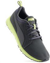 Puma Carson Mesh Jr. Grade School Boys' Running Shoes