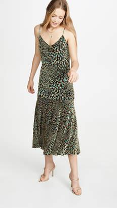 Caroline Constas Kai Slip Dress