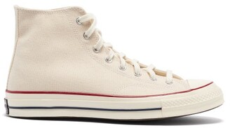 Converse Chuck 70 High-top Canvas Trainers - White