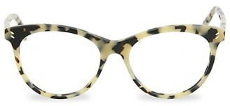 Stella McCartney Core 52MM Cat Eye Optical Glasses