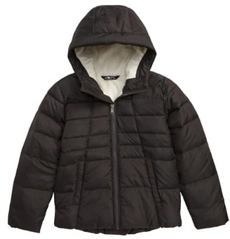The North Face Moondoggy Water Repellent Reversible Down Jacket