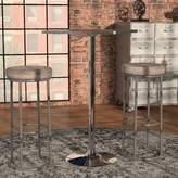Wrought Studio Adlai Adjustable Pub Table