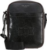 Ted Baker Jacob Across Body Bag Black