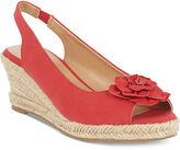 Karen Scott Shoes, Daisy Wedge Sandals