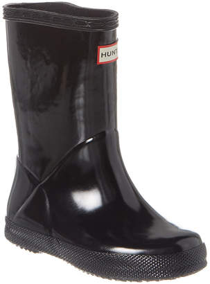 Hunter First Classic Gloss Rain Boot