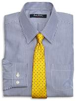 Brooks Brothers Boys' Stripe Dress Shirt - Little Kid, Big Kid