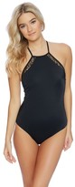 Reef Latigo High Neck One Piece