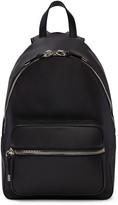 Alexander Wang Black Leather Berkeley Backpack
