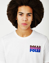 Poler Highest Standard T-Shirt White