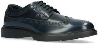 Hogan Route Derby Shoes