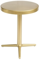 ZUO Derby Accent Table