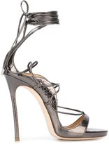 DSQUARED2 'Riri' sandals - women - Leather - 38