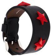 Givenchy star stud bracelet