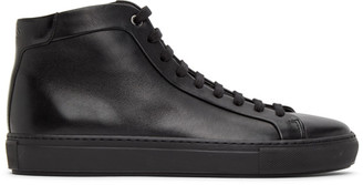 HUGO BOSS Black Mirage Sneakers