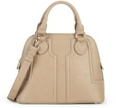 Sole Society Marcy medium structured dome satchel